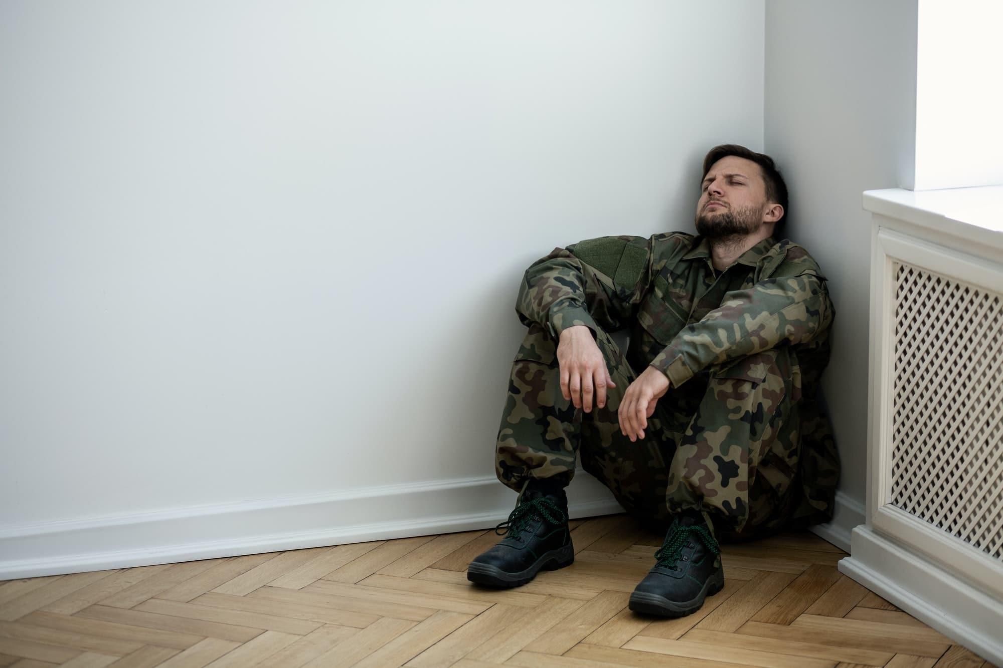 Posttraumatische Stressstoornis: wat is het en wat kun je doen?