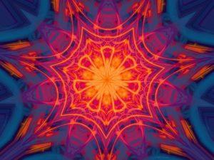 My Kaleidoscopic Vision